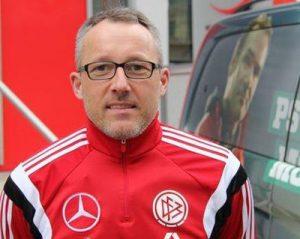 Carsten Gaiser Inhaber Institut für individuelle Entwicklung und Beratungscoach für Fußball und Life Kinetik